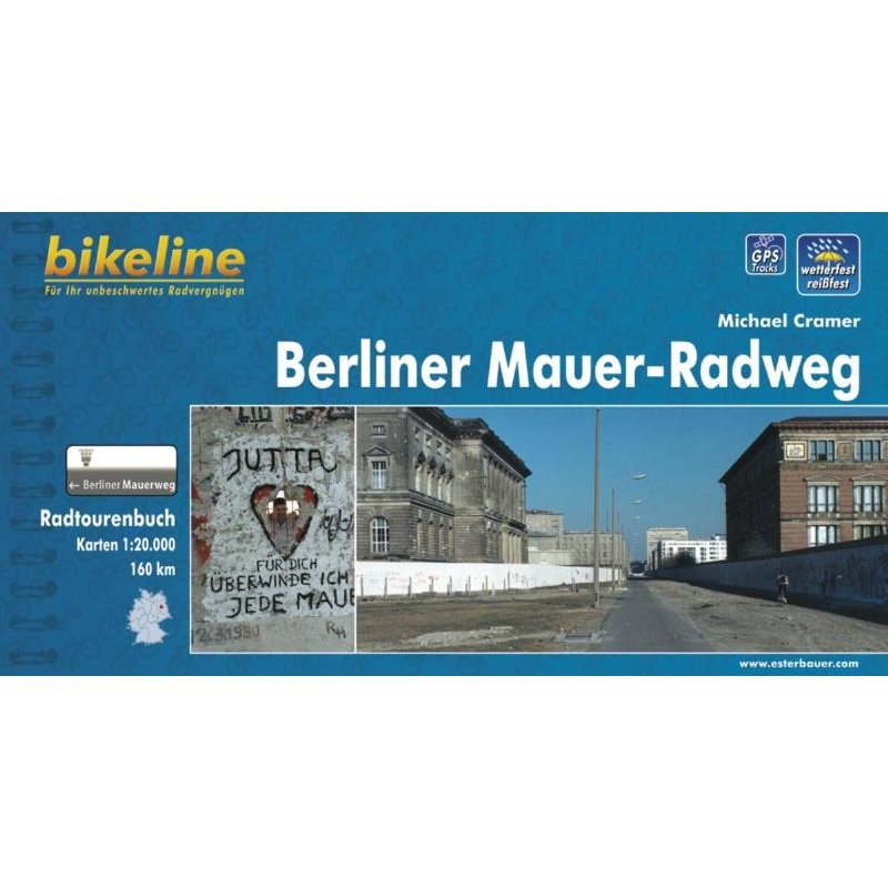 berliner mauer radweg 1 online shop. Black Bedroom Furniture Sets. Home Design Ideas