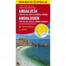 Andalusien 1:200.000