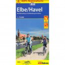 Elbe / Havel 1:75.000