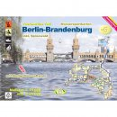 TA5 Tourenatlas Berlin-Brandenburg