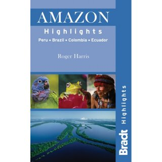Amazon Highlights