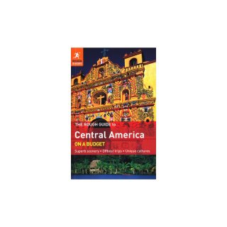 The Rough Guide to Central America