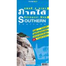 Southern Thailand 1:550.000
