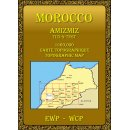 Morocco (HG): Amizmiz and Tizi-n-Test  1:160.000