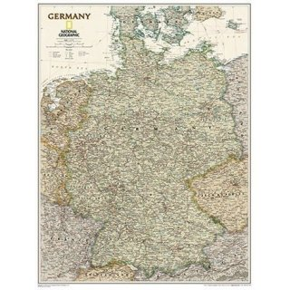 Germany Executive 1:1.375.000