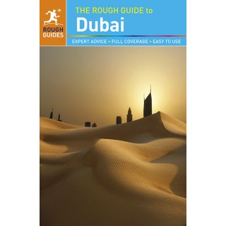 Dubai, The Rough Guide to