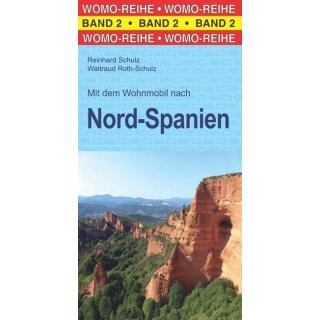 Nord-Spanien WOMO Band 2