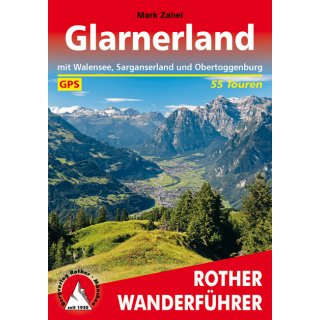 Glarnerland - 55 Touren