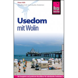 Usedom mit Wolin