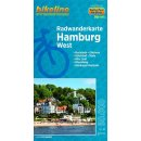 Hamburg West 1:60.000