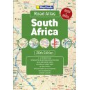 South Africa Road Atlas 1:1.250.000