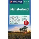 WK 849 Münsterland 1:50.000