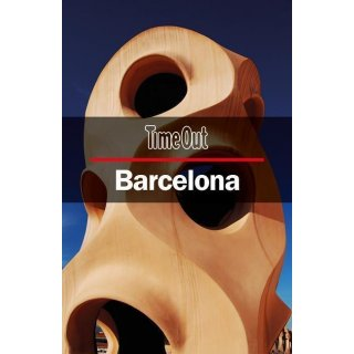 Time Out Barcelona City Guide